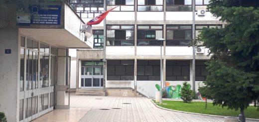srednja škola u Bajinoj Bašti