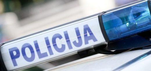 policija traktorista poginuo