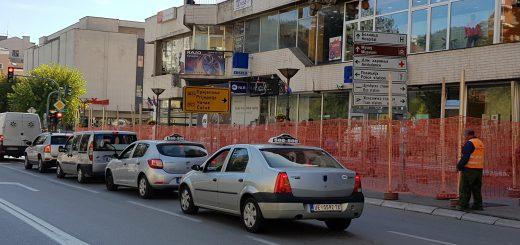 trotoar rekonstrukcija