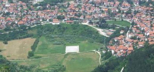 Turica naselje