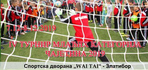 FK Čajetina