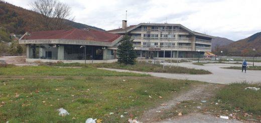 hotel MIleševa