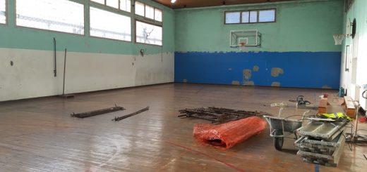 sportska sala Kolovrat
