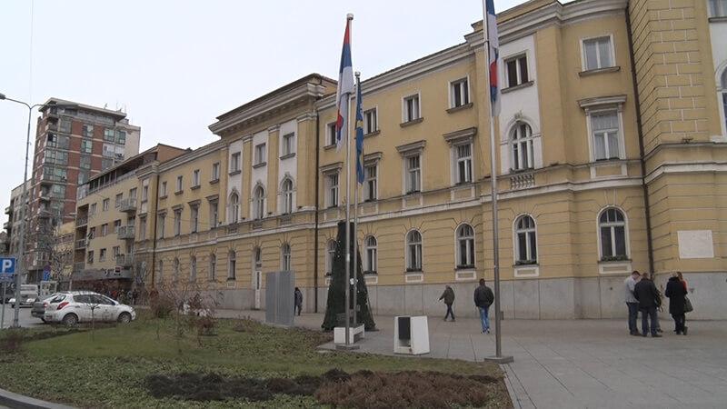 Skupština grada Užica