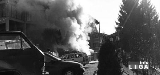 Ivanjica eksplozija