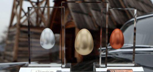 Zlatno jaje