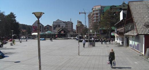 Kraljev trg Zlatibor