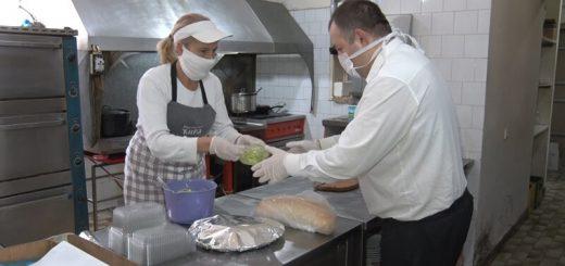 Dostava hrane restoran Ćira Užice