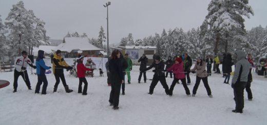 Tornik Snow fest