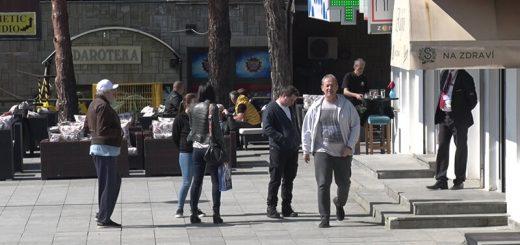 Zlatibor turisti