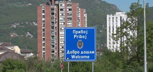 Opština Priboj