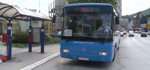 Autobuski prevoz Užice