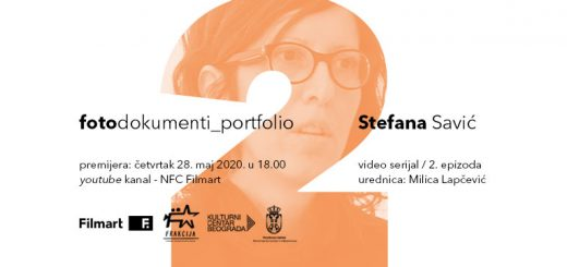 Stefana Savić portfolio