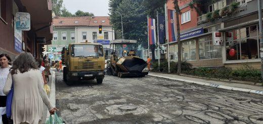 Obilićeva ulica