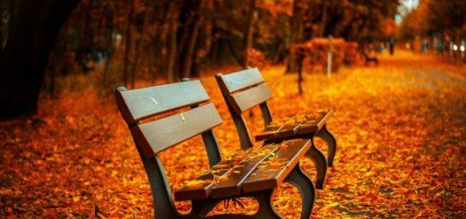 pocinje jesen