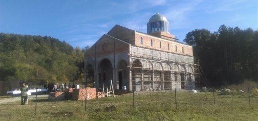 Crkva Presvete Bogorodice Krčagovo