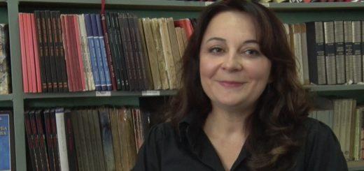 Marina Šaponjić Puškinova nagrada