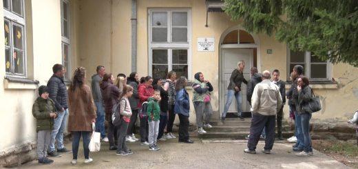 Škola u Čakovini
