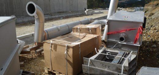 postrojenje za preciscavanje otpadnih voda
