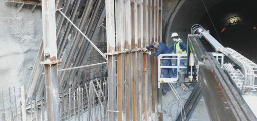 Tunel u Svračkovu