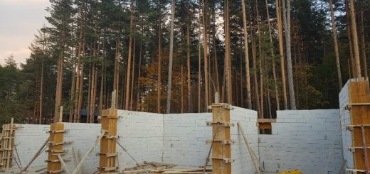 gradnja Zlatibor radovi