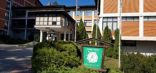 Specijalna bolnica Čigota