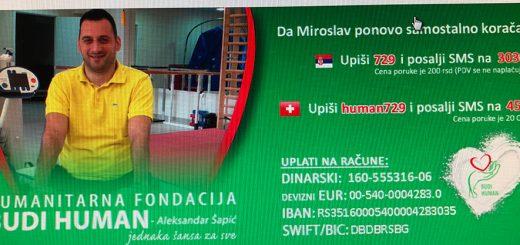 Za Miroslava Milutinovića