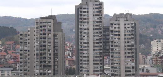 zgrade u Užicu