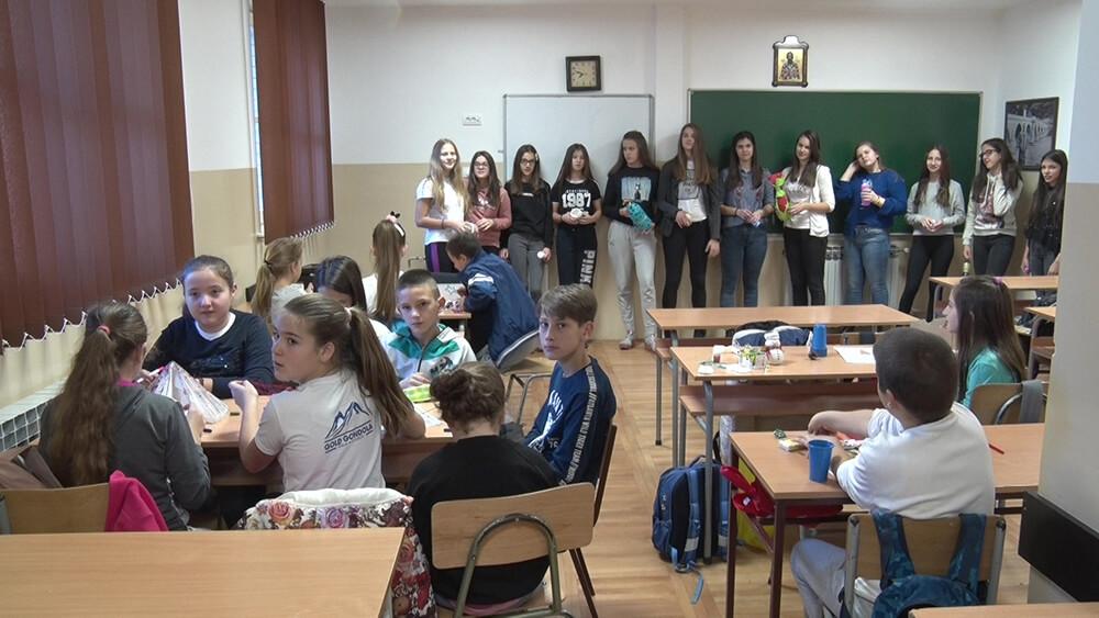 Eko skola Čajetina