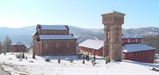 Manastir Rujan