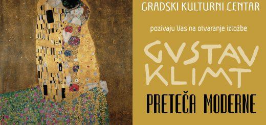 Gustav Klimt GKC