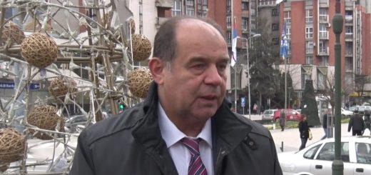 gradonačelnik Užica