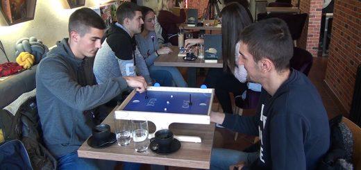 Kafe igraonica Enigma