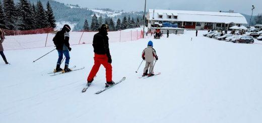 Ski sezona Zlatar