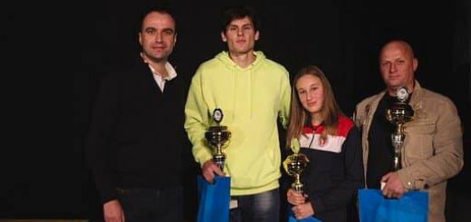 najbolji sportisti Bajine Bašte