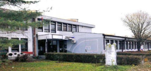 Tehnička škola Požega