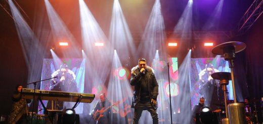 Joklsimović koncert