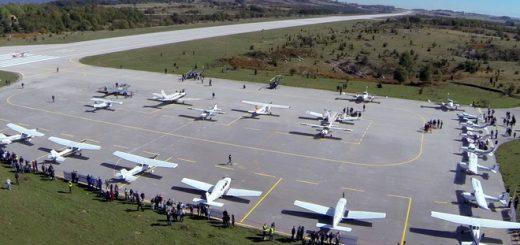 Aerodrom Ponikve