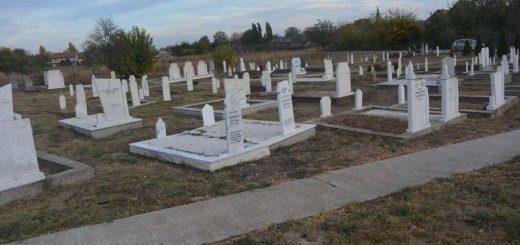 groblje Priboj
