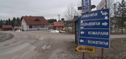 Rekonstrukcija puteva u Novoj Varoši