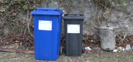 Ere recikliraju