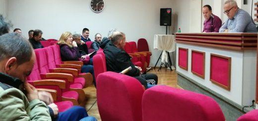 Održana skupština FK Sloge Požega
