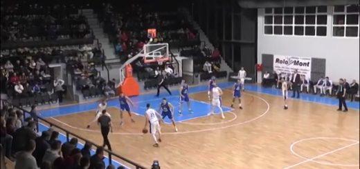 Košarkaši Zlatibora poraženi od Dinamika u Čajetini