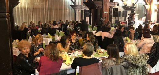 Tradicijonalno skupljanje žena u Kosjeriću
