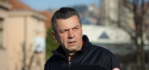 Dragomir Ćitić, Crveni krst Užice