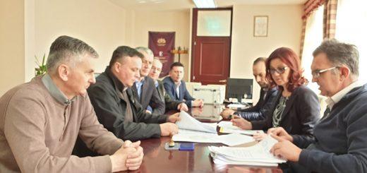 Zdrava Srbija predala listu