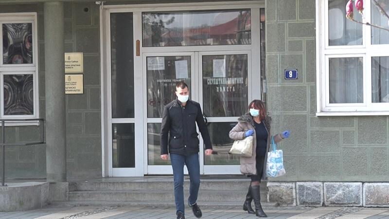 Predsednik opštine Đorđe Nikitović