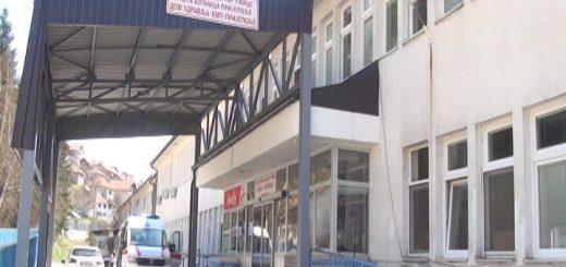 Bolnica Prijepolje