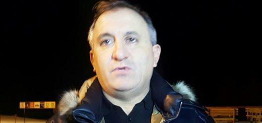 predsednik Opštine Sjenica
