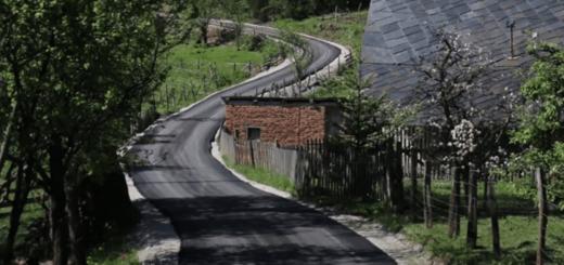 asfalt arilje